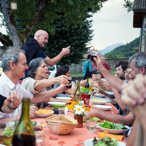 Banquet pentu